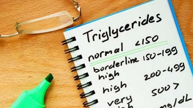 chi-so-triglyceride-la-gi