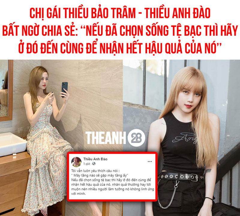 chi-gai-thieu-bao-tram-chia-se-ve-drama-son-tung-mtp-va-em-gai-thieu-bao-tram