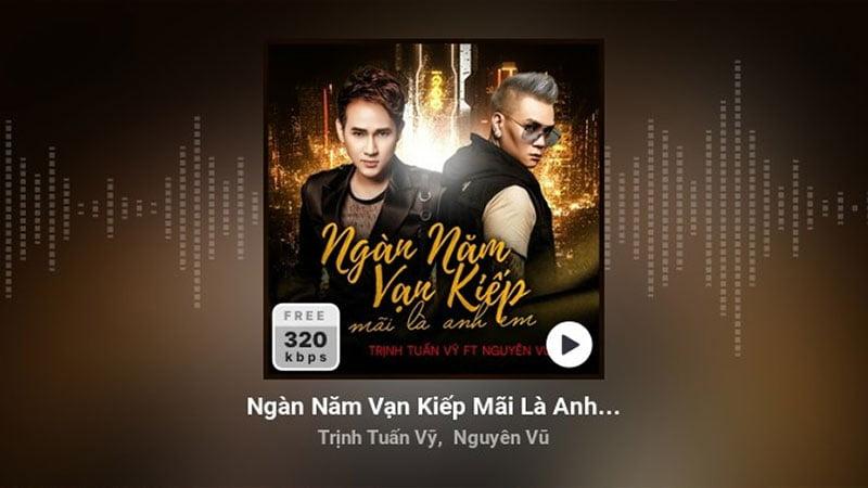 loi-bai-hat-ngan-nam-van-kiep-mai-la-anh-em
