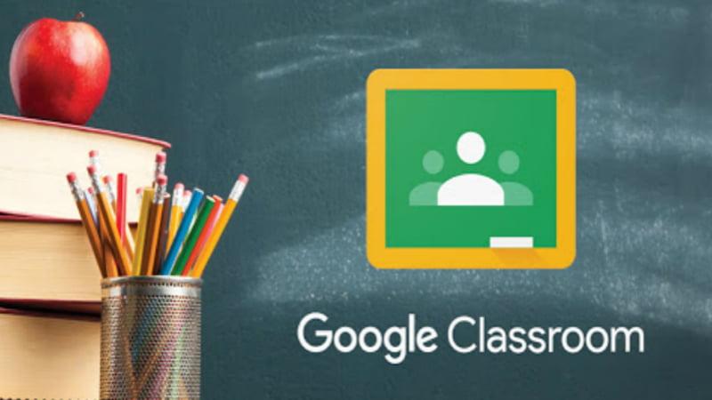 google-classroom-la-gi