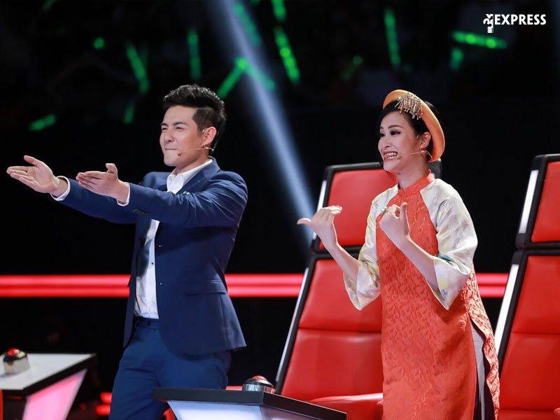 dong-nhi-lam-huan-luyen-vien-the-voice-kid-35express