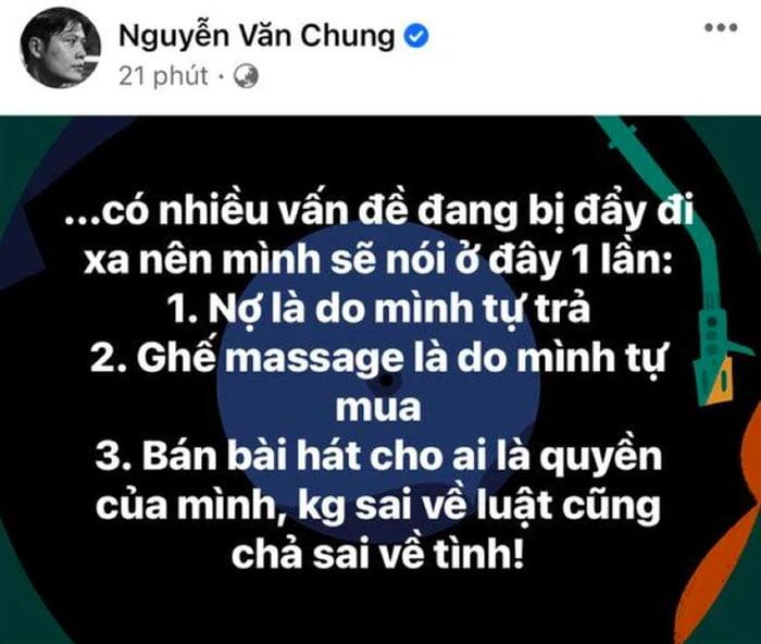 phat-ngon-chinh-thuc-cua-nhac-si-nguyen-van-chung-35express