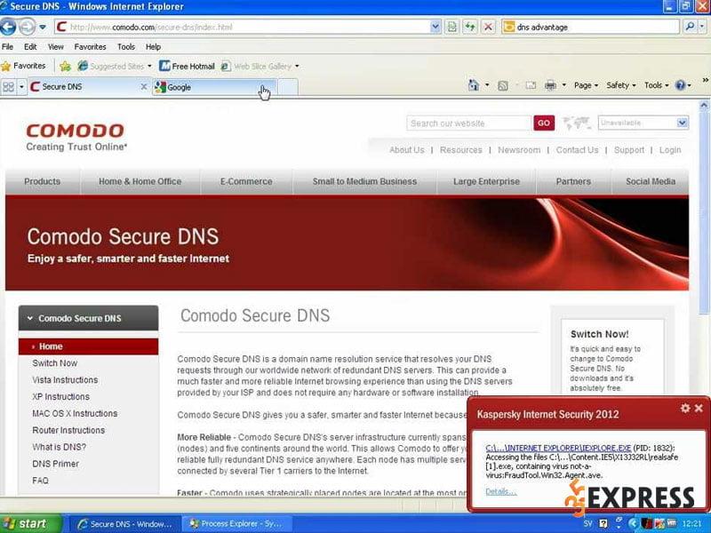 comodo-secure-dns-35express