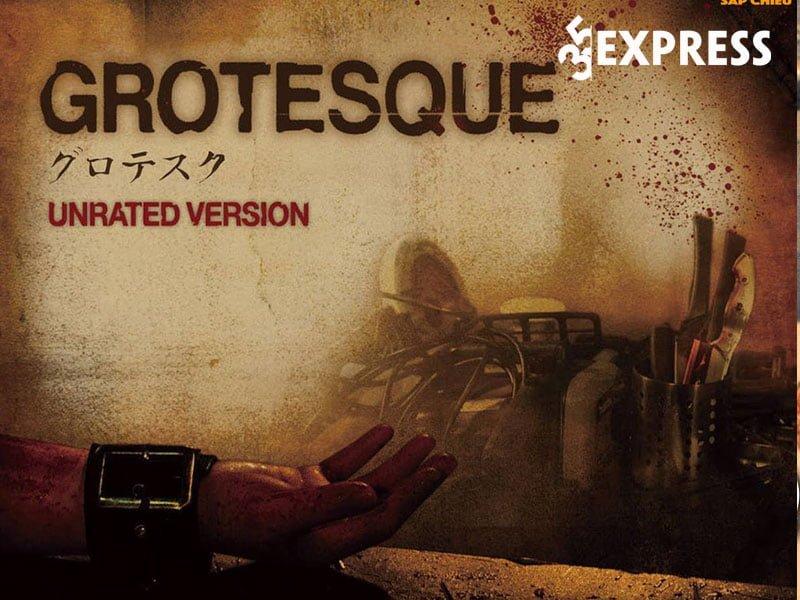 grotesque-35express